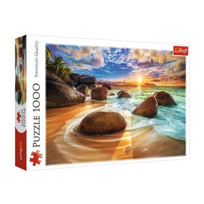 Wholesaler of Puzzle Premium Quality Playa Samudra India 1000pzs