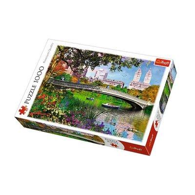 Wholesaler of Puzzle Premium Quality Central Parque Nueva York 1000pzs