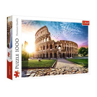 Wholesaler of Puzzle Premium Quality El Coliseo 1000pzs
