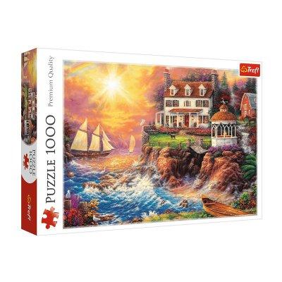 Wholesaler of Puzzle Premium Quality Un refugio tranquilo 1000pzs