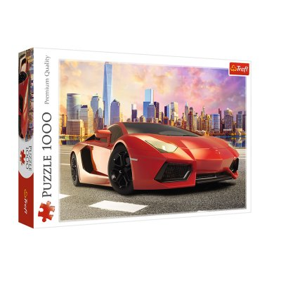 Wholesaler of Puzzle Premium Quality Paseo al atardecer 1000pzs