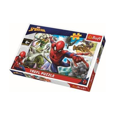 Wholesaler of Puzzle Spiderman Marvel 200pzs