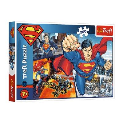 Puzzle Superman 200pzs
