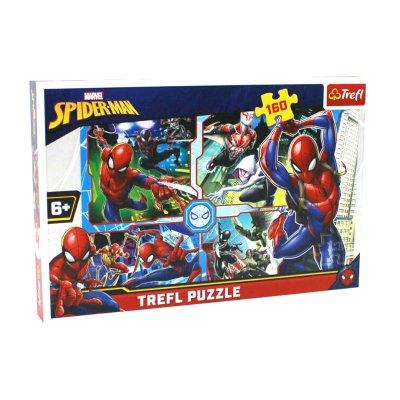 Wholesaler of Puzzle Spiderman Marvel 160pzs