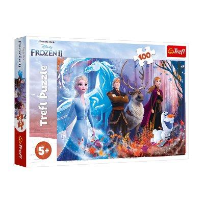Puzzle Frozen 2 Disney 100pzs