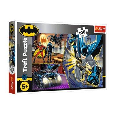 Wholesaler of Puzzle Batman DC 100pzs