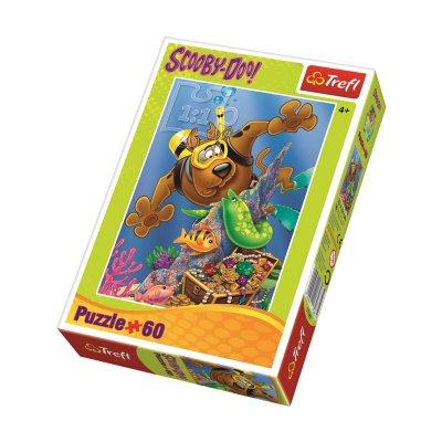 Puzzle Scooby-Doo 60pzs