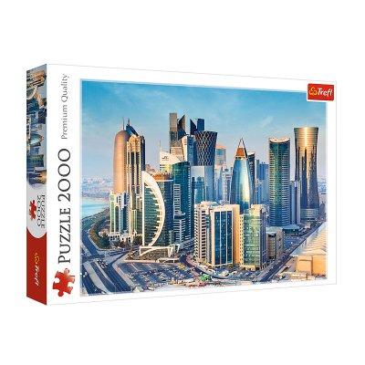Wholesaler of Puzzle Premium Quality Doha Qatar 2000pzs