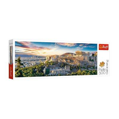 Wholesaler of Puzzle Panorama Acrópolis Atenas 500pzs