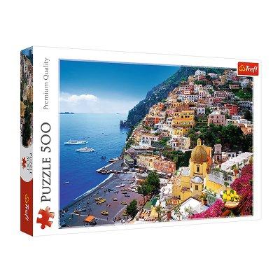 Wholesaler of Puzzle Premium Quality Positano Italia 500pzs
