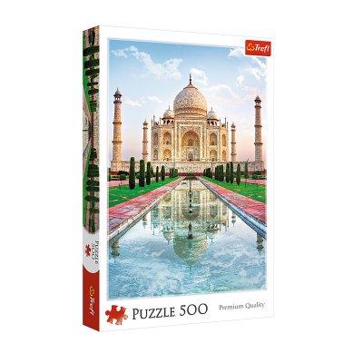 Wholesaler of Puzzle Premium Quality Taj Mahal 500pzs