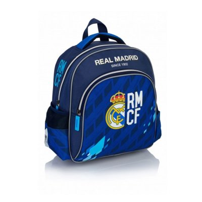 Mochila pequeña Real Madrid RMCF