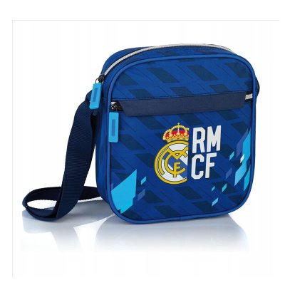 Wholesaler of Bandolera pequeña Real Madrid RMCF