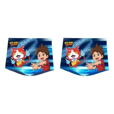 Boxer bañador niño Yokai Watch 5 tallas