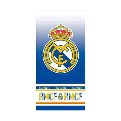 Toalla microfibra Real Madrid RMCF