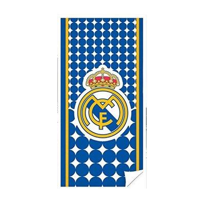 Toalla microfibra Real Madrid 70x140cm