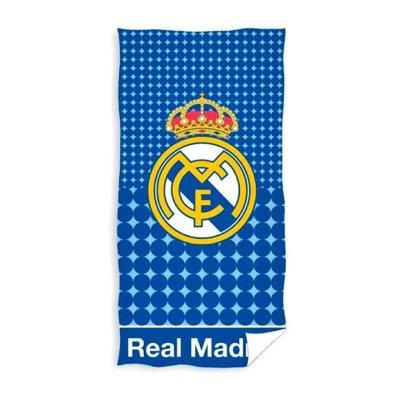 Toalla microfibra 70x140cm Real Madrid