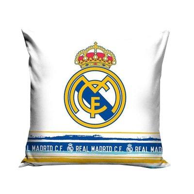 Cojín Real Madrid C.F 40x40cm