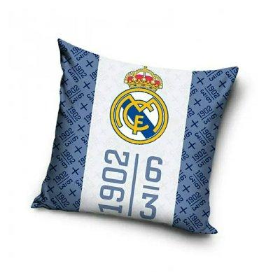 Cojín Real Madrid F.C 1902 40x40cm
