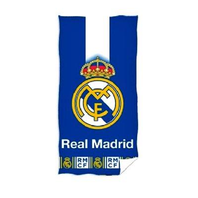 Toalla microfibra Real Madrid F.C 70x140cm