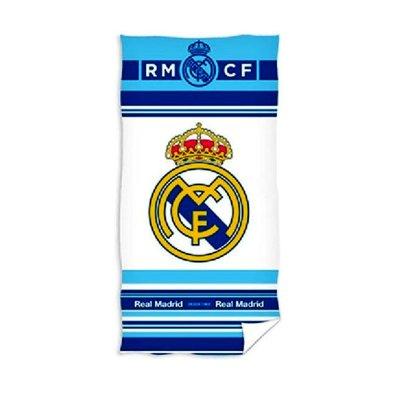 Toalla microfibra Real Madrid RMCF 70x140cm