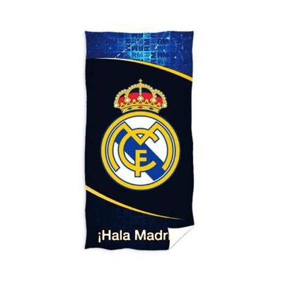 Toalla microfibra Real Madrid ¡Hala Madrid!
