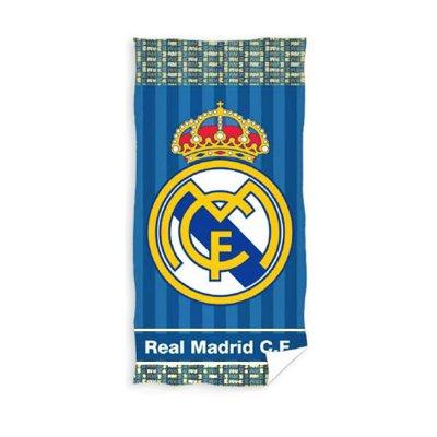 Wholesaler of Toalla microfibra Real Madrid C.F.