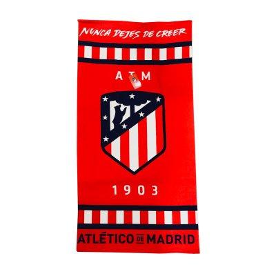 Toalla microfibra FC Atlético de Madrid ATM