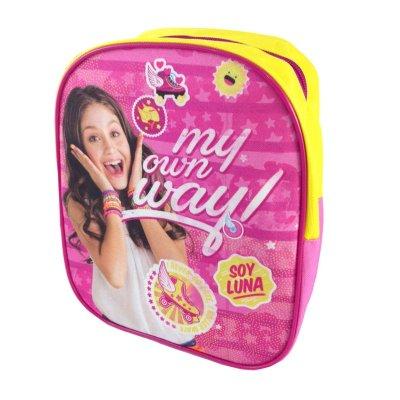 Mochila mini 24cm Soy Luna My Own Way!