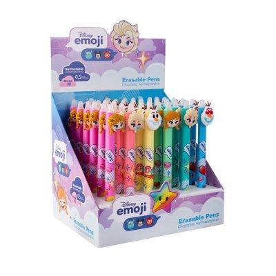 Wholesaler of Bolígrafo de tinta borrable Frozen Emoji
