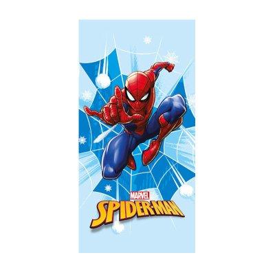 Toalla microfibra 70x140cm Spiderman