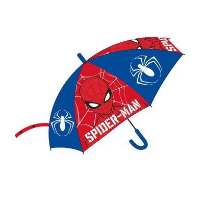 Paraguas automático Spiderman 42cm