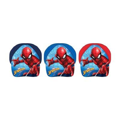 Gorras Spiderman Marvel 54-56cm