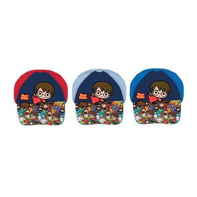Gorras Harry Potter 54-56cm