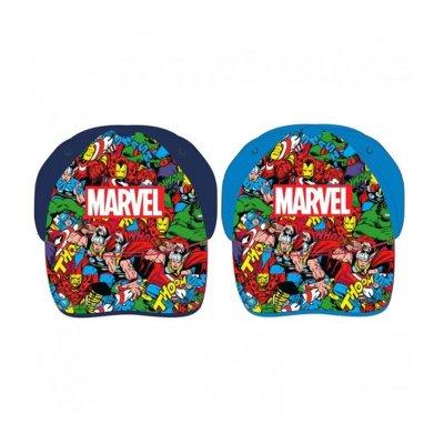 Gorras Marvel Comic 54-56cm