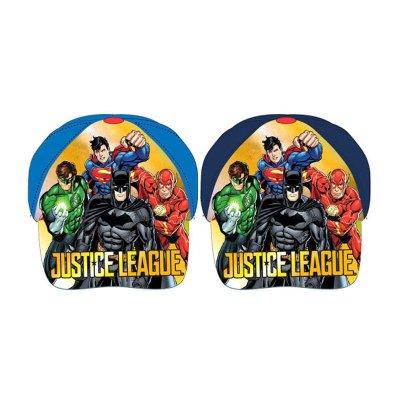 Wholesaler of Gorras DC Liga de la Justicia 52-54cm