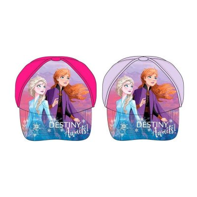 Wholesaler of Gorras Frozen II Disney 52-54cm