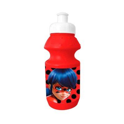 Botella sport pequeña 400ml Ladybug