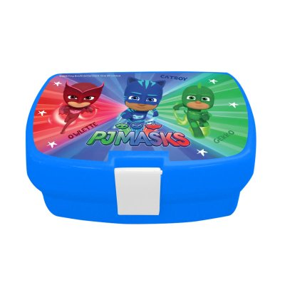 Sandwichera rectangular PJ Masks Hero