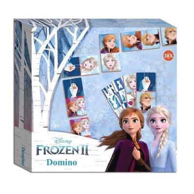 Juego Domino Frozen 2