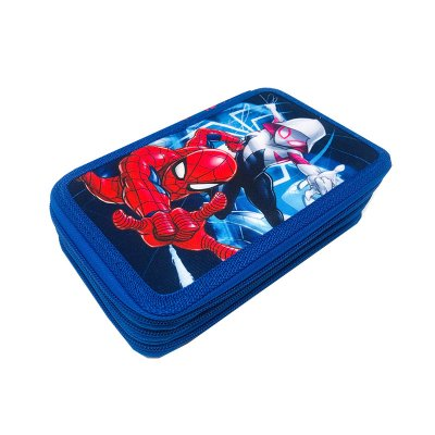 Wholesaler of Plumier triple Spiderman Marvel 20cm
