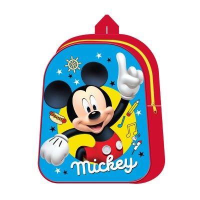 Mochila Mickey Mouse 30cm