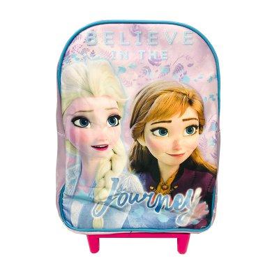 Wholesaler of Mochila Trolley infantil Frozen