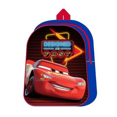 Mochila Cars Disney 30cm