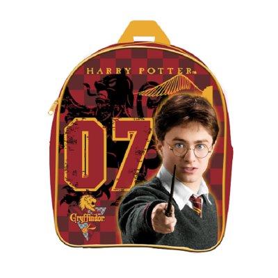 Mochila pequeña Harry Potter 07 Gryffindor 25cm