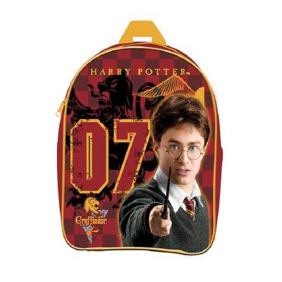 Mochila Harry Potter 07 Gryffindor 31cm