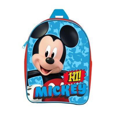 Wholesaler of Mochila Mickey Mouse 31cm