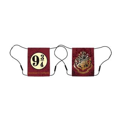 Saco grande Harry Potter 40cm 2 modelos