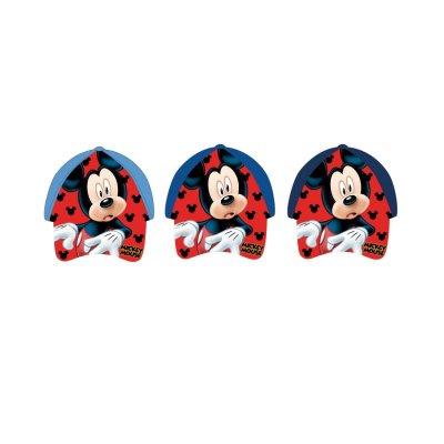 Gorra Mickey Mouse 3 modelos