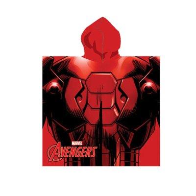 Wholesaler of Poncho con capucha Iron Man Los Vengadores